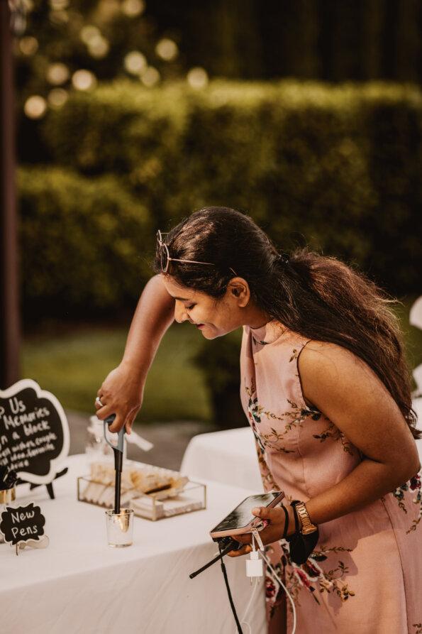 Wedding planner in portland