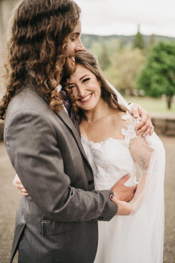 Kelsey & Jay Wedding